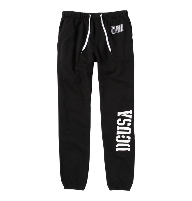 0 Men's Rob Dyrdek USA Sweats  ADYNP00005 DC Shoes