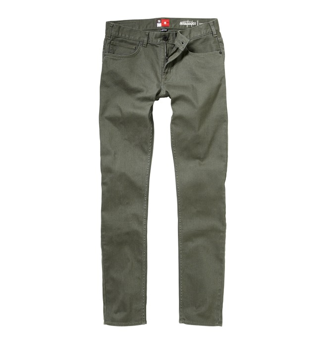0 Men's Mikey Taylor Pant  ADYNP00008 DC Shoes