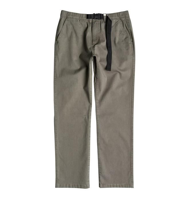 0 Men's Evan Climber Pants  ADYNP03027 DC Shoes