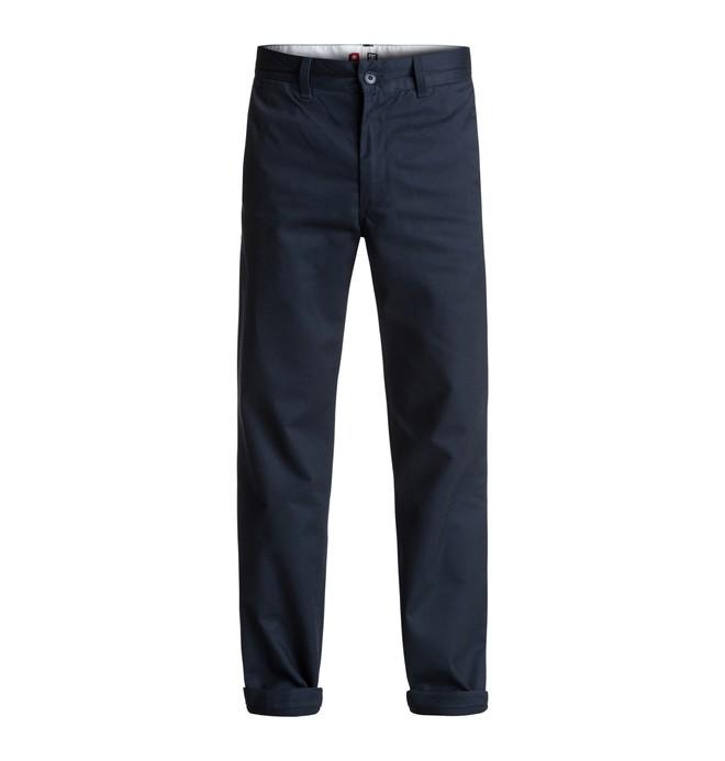 0 Core All Season - Pantalon de skate Bleu ADYNP03031 DC Shoes
