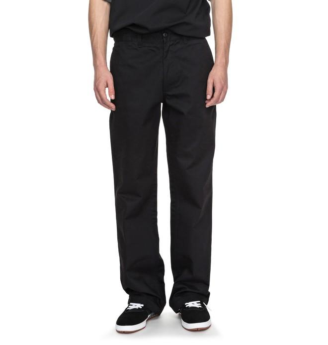 0 Core All Season - Pantalon de skate Noir ADYNP03031 DC Shoes