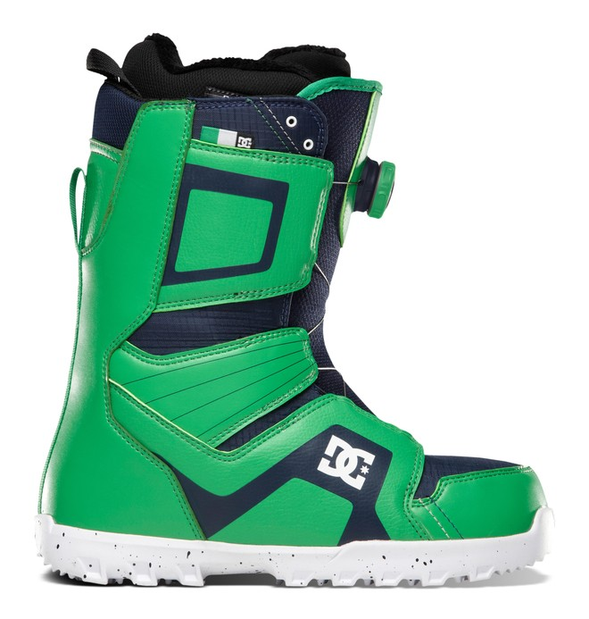 0 Men's Scout Snow Boots  ADYO100008 DC Shoes