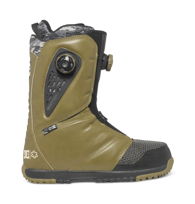 0 Judge -  Snowboard Boots  ADYO100016 DC Shoes