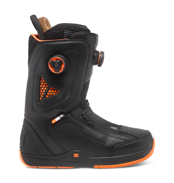 0 Men's Travis Rice Snowboard Boots  ADYO100017 DC Shoes
