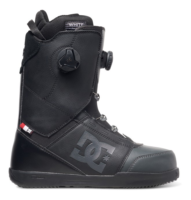 0 Control - Snowboard Boots Black ADYO100018 DC Shoes