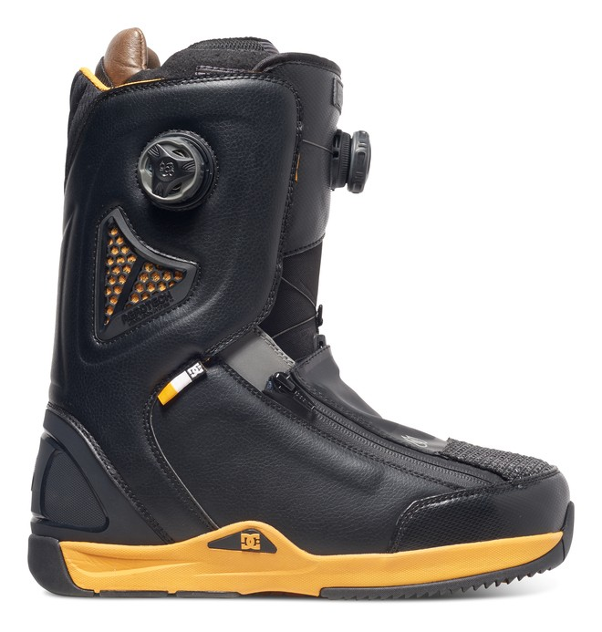 0 Travis Rice - Boots de snowboard  ADYO100021 DC Shoes