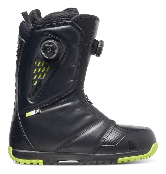 0 Men's Judge Snowboard Boots  ADYO100022 DC Shoes
