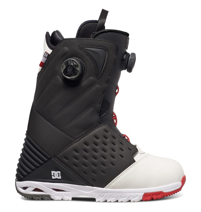 0 Torstein Horgmo - Snowboard Boots  ADYO100023 DC Shoes