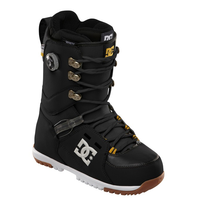 0 Men's Kush Snow Boots  ADYO200003 DC Shoes