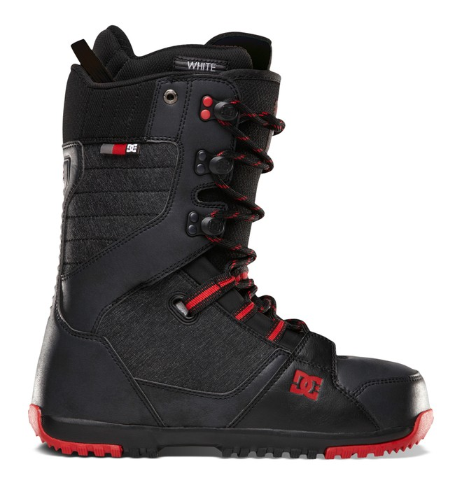 0 Men's Mutiny Snow Boots  ADYO200009 DC Shoes