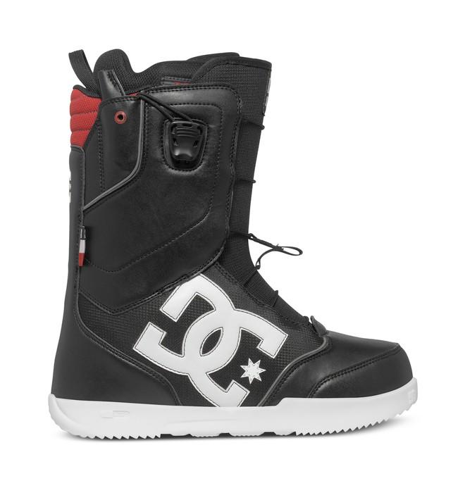 0 Men's Avaris Snowboard Boots  ADYO200021 DC Shoes