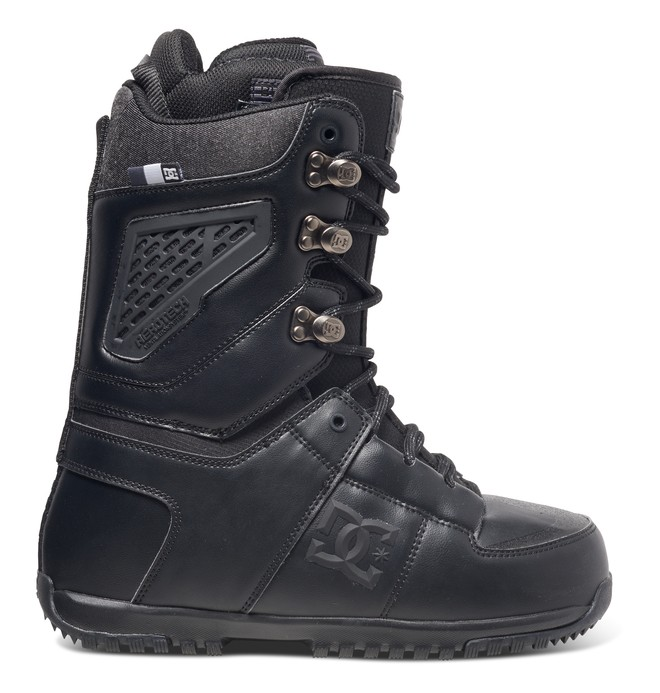 0 Lynx - Snowboard Boots Black ADYO200030 DC Shoes