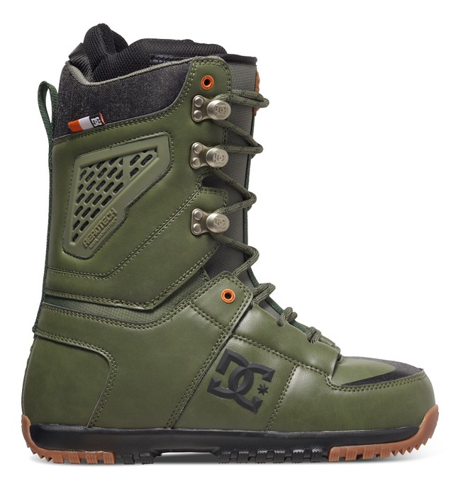 0 Men's Lynx Snowboard Boots  ADYO200030 DC Shoes