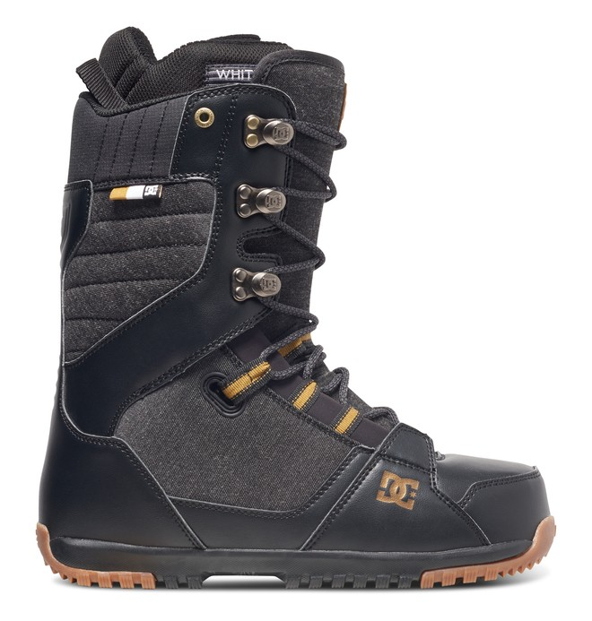 0 Mutiny - Snowboard Boots Black ADYO200031 DC Shoes