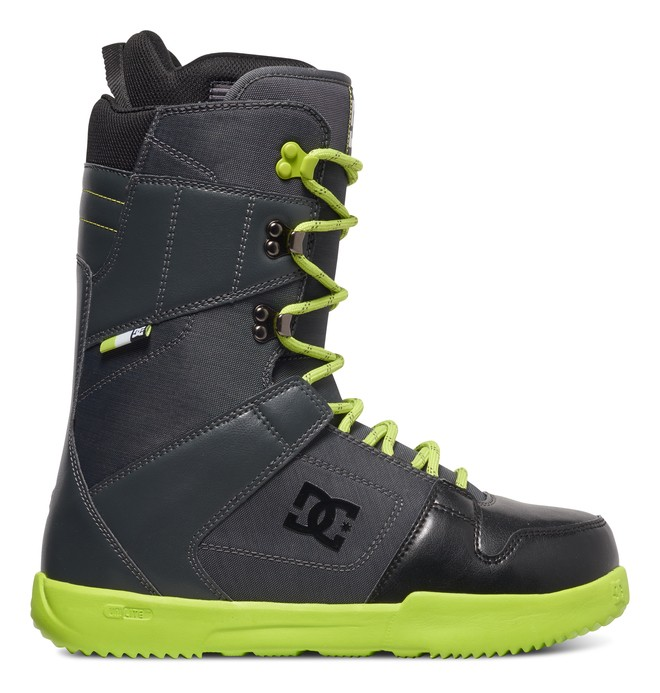 0 Men's Phase Snowboard Boots  ADYO200032 DC Shoes