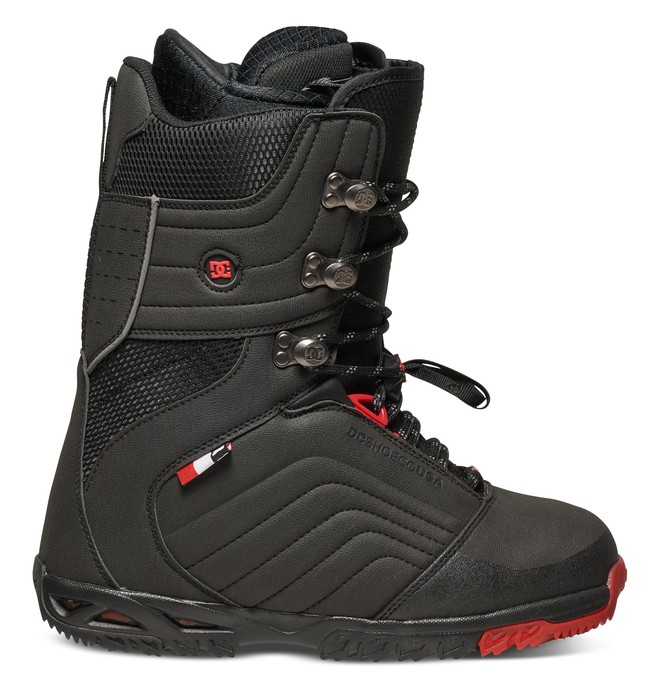 0 Scendent - Snowboard Boots Black ADYO200033 DC Shoes
