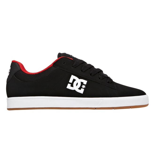 0 Ignite 2 Shoes Black ADYS100009 DC Shoes