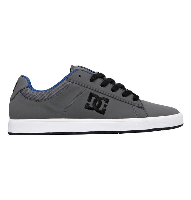 0 Ignite 2 Shoes Grey ADYS100009 DC Shoes