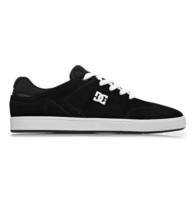 0 Men's OPS Shoes Black ADYS100016 DC Shoes