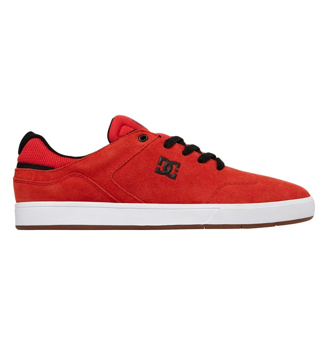 0 Men's OPS Shoes Red ADYS100016 DC Shoes