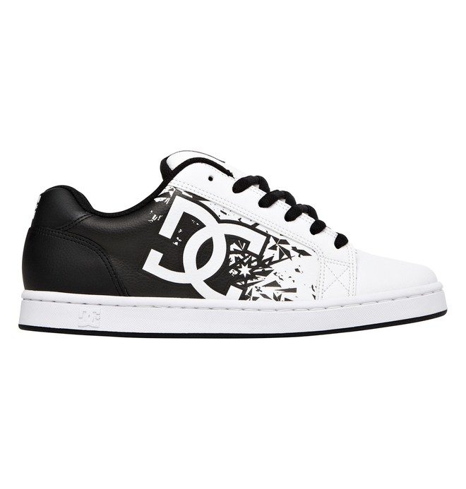 0 Serial Graffik - Skate shoes  ADYS100021 DC Shoes