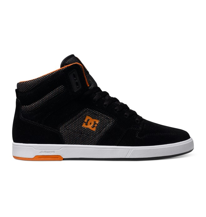 0 Men's Nyjah SE High-Top Shoes  ADYS100022 DC Shoes