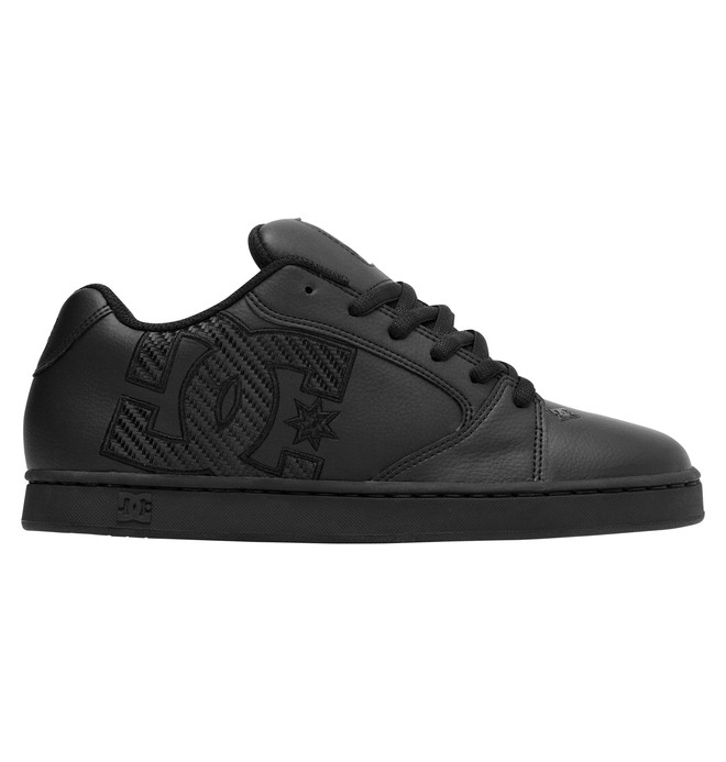 0 Men's Raif SE Shoes Black ADYS100023 DC Shoes