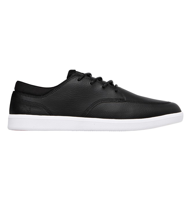 0 Optic Black ADYS100028 DC Shoes