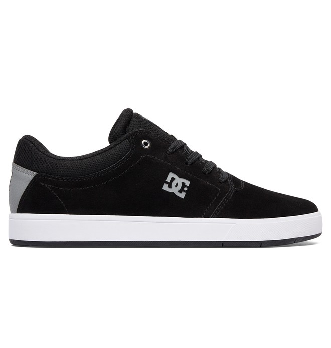 0 Crisis - Zapatillas Negro ADYS100029 DC Shoes