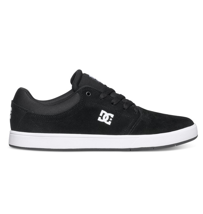 0 Crisis - Low-Top Shoes Black ADYS100029 DC Shoes
