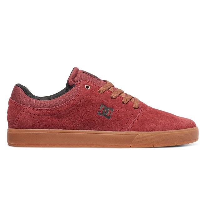 Crisis - Low-Top Shoes  ADYS100029