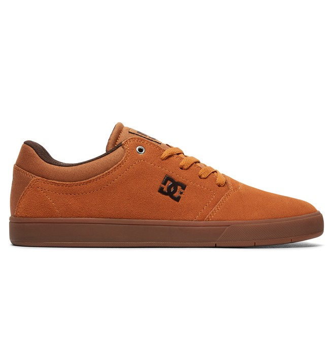 0 Crisis - Zapatillas Beige ADYS100029 DC Shoes