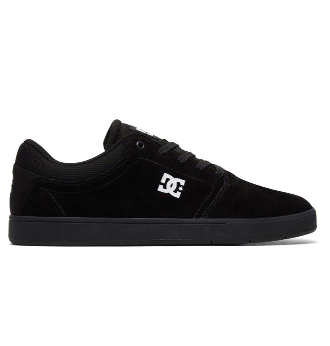 0 Crisis - Shoes Black ADYS100029 DC Shoes