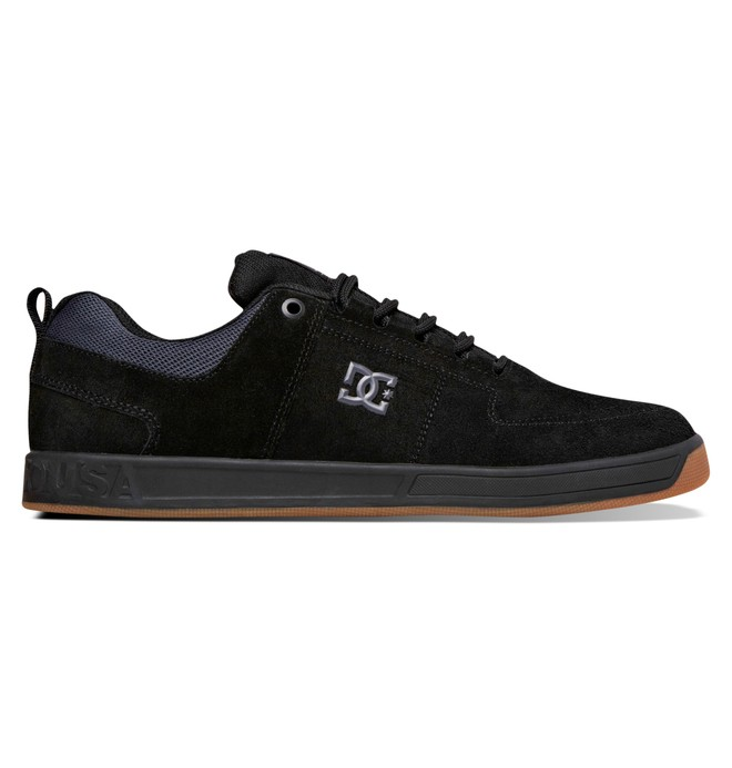 0 Men's Lynx S Shoes Black ADYS100034 DC Shoes