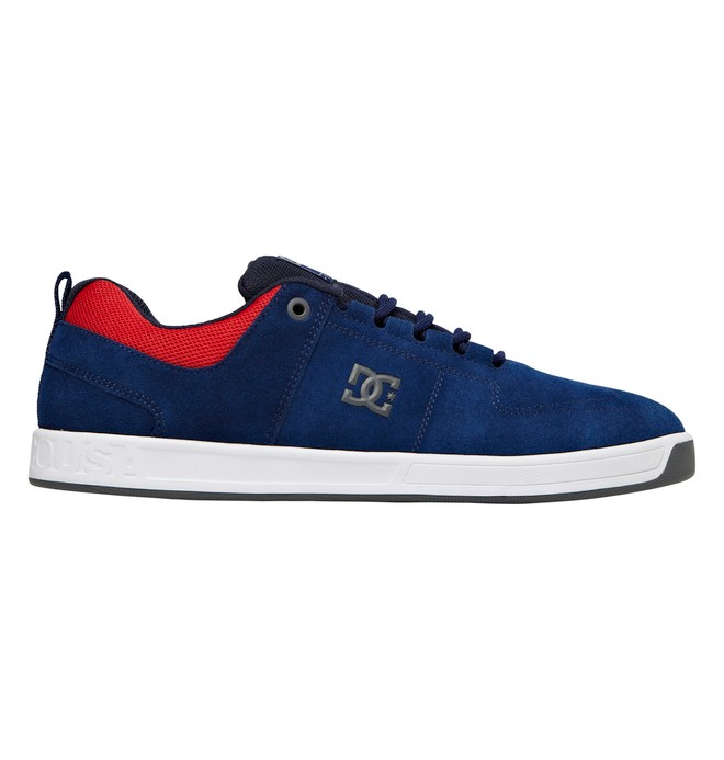 0 Men's Lynx S Shoes Blue ADYS100034 DC Shoes