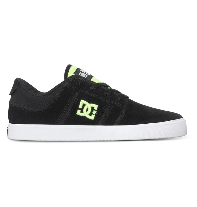0 Men's RD Grand Shoes Black ADYS100035 DC Shoes