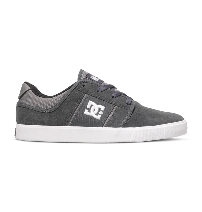 0 Men's RD Grand Shoes Grey ADYS100035 DC Shoes