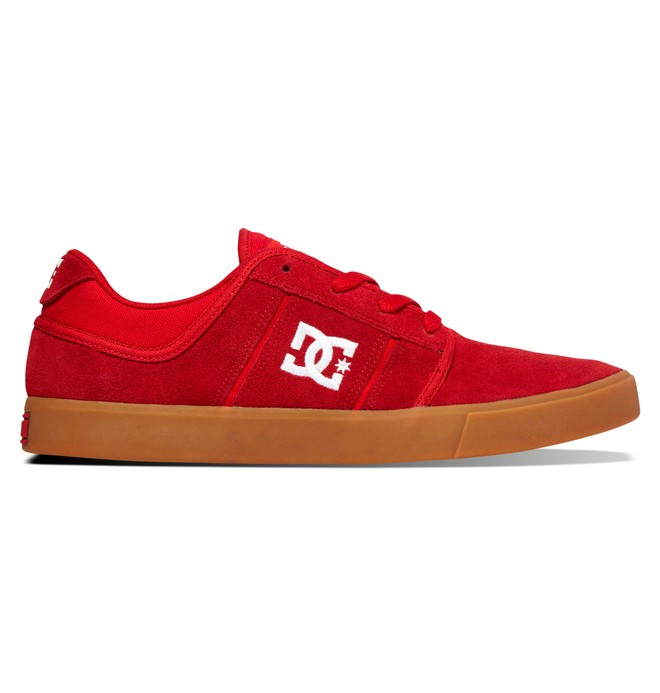 0 Men's RD Grand Shoes Red ADYS100035 DC Shoes