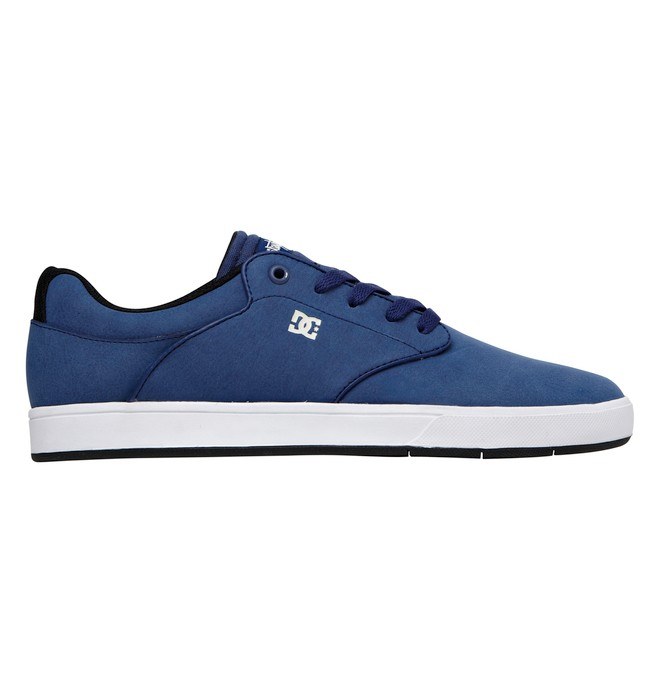 0 Men's Mikey Taylor S SE Shoes Blue ADYS100050 DC Shoes