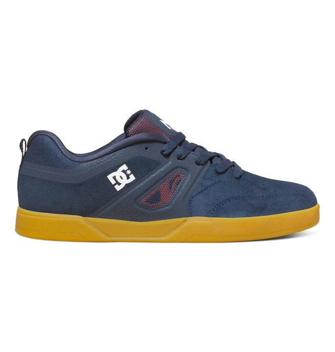 0 Matt Miller S - Chaussures de skate basses  ADYS100068 DC Shoes