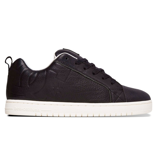 0 Court Graffik LX Shoes  ADYS100085 DC Shoes