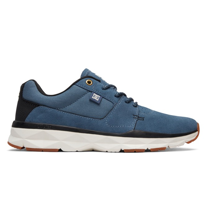 0 Player SE - Schuhe Blau ADYS100113 DC Shoes