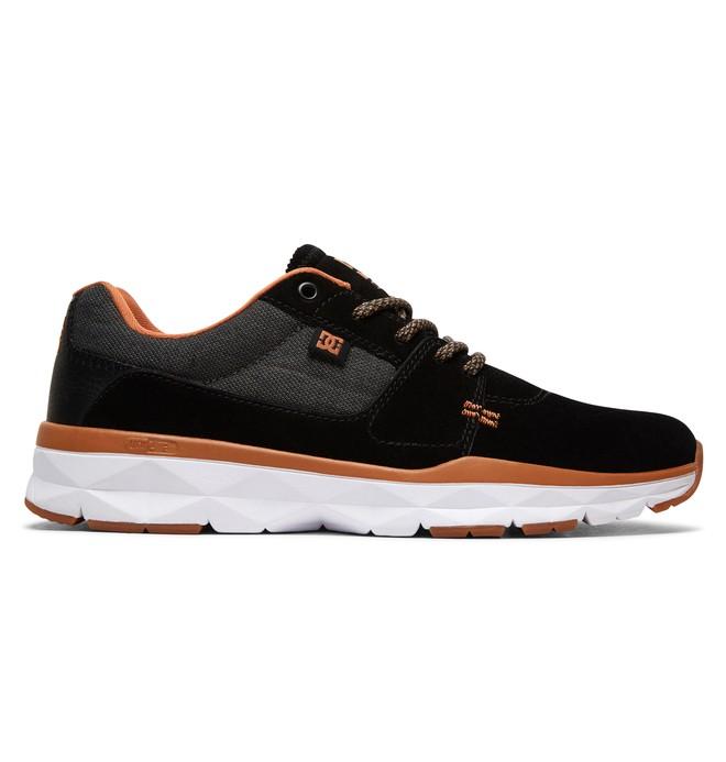0 Player SE - Shoes Black ADYS100113 DC Shoes