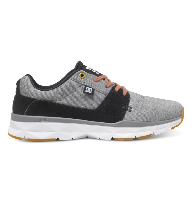 0 Player SE - Shoes Grey ADYS100113 DC Shoes