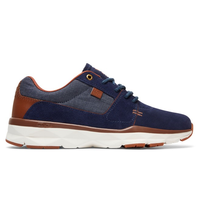0 Player SE - Schoenen Blue ADYS100113 DC Shoes