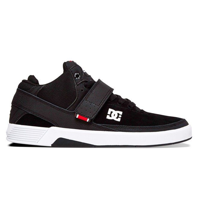 0 Rd X Mid  ADYS100125 DC Shoes