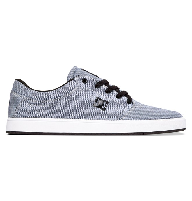 0 Men's Crisis TX SE Shoes Blue ADYS100130 DC Shoes