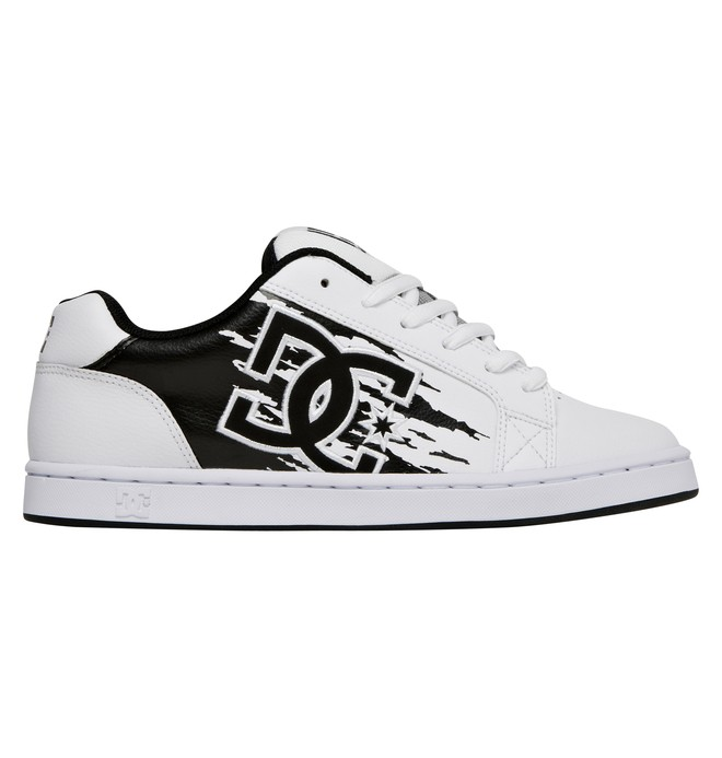 0 Serial Graffik - Shoes  ADYS100134 DC Shoes