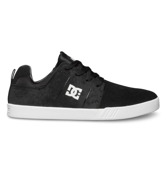 0 RD Jag - Low-Top Shoes  ADYS100165 DC Shoes