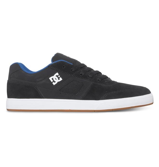 0 Men's Cue Shoes  ADYS100166 DC Shoes